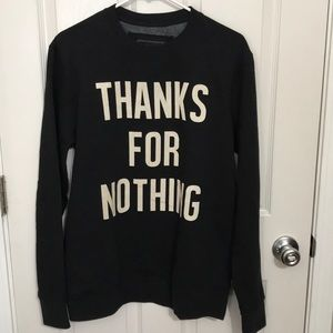 21Men Crew Neck Sweater
